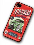 KOOLART PETROLHEAD SPEED SHOP Design For Green Ford Focus ST Hard Case Cover For iPhone 4 4s